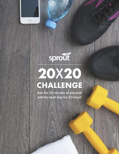 2020-Wellness-Challenge