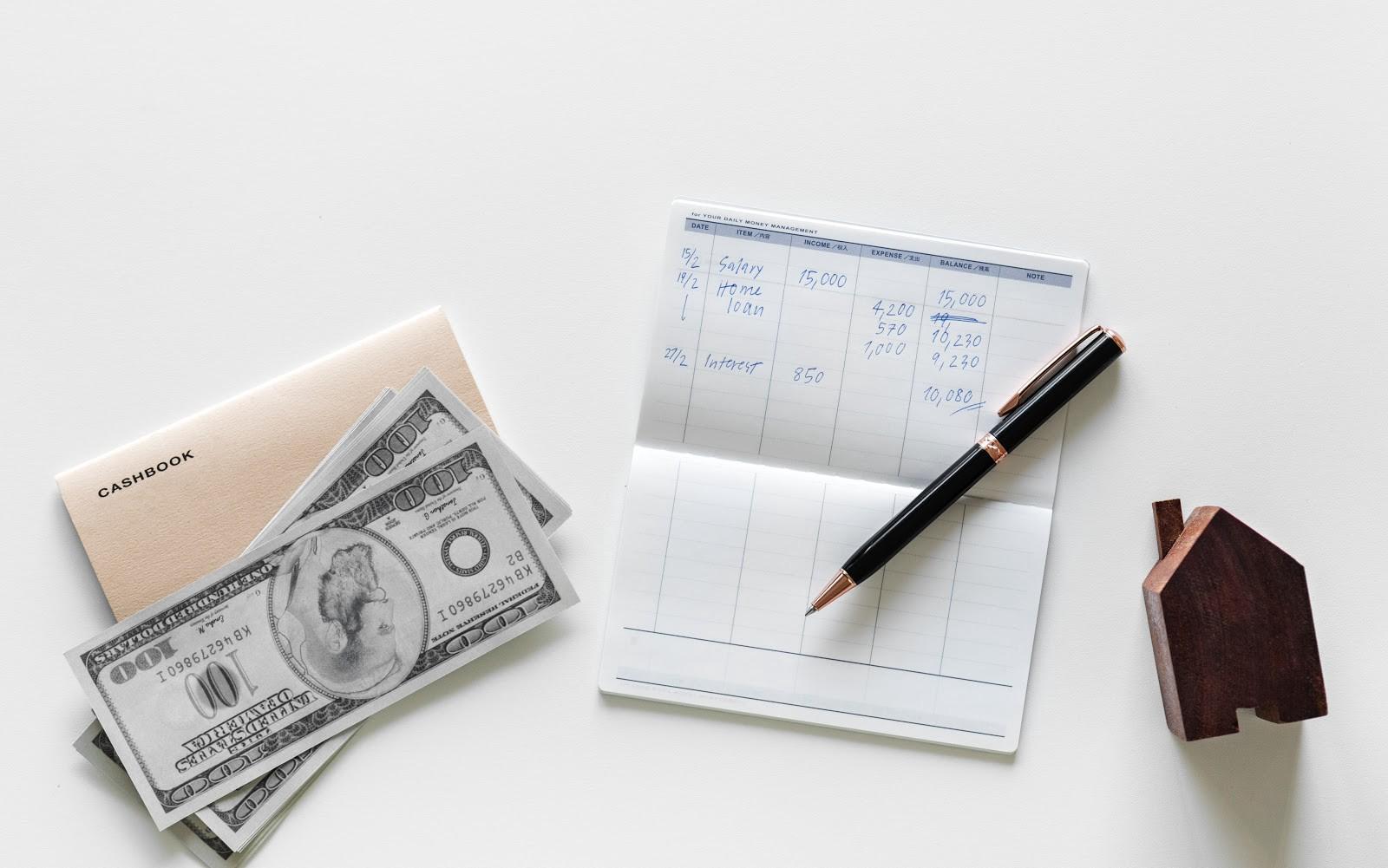 Improve Financial Wellness Blog