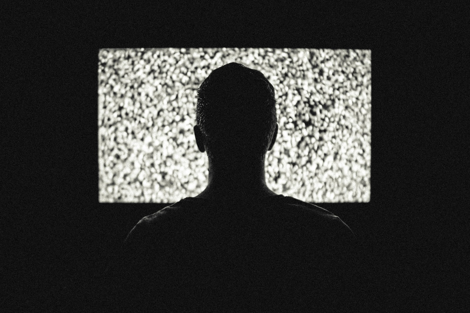TV Stress Blog